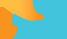 4UTRAVEL Logo
