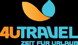 Logo 4utravel Full