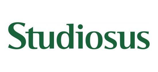 Logo Studiosus